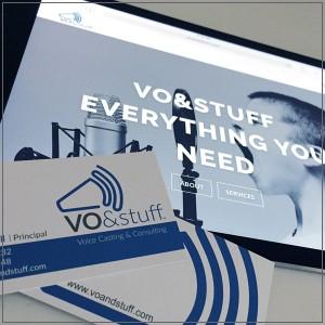 portfolio vostuff